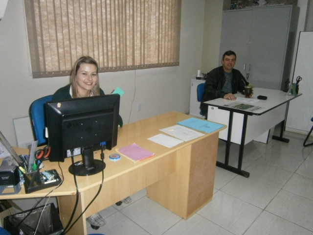 Secretaria da Agricultura